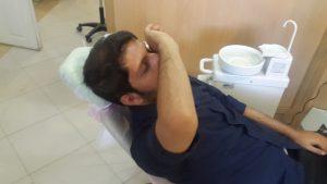 هیپنوتیزم درمانی - وبسایت دکتر افشین کاوسی
