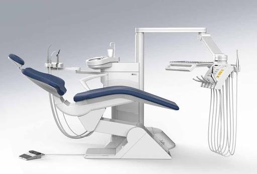 دندانپزشکی و تکنولوژی،قسمت دوم یونیت دندانپزشکی-مقالات وبسایت دکتر افشین کاوسی