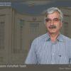 دکتر آشفته یزدی، دارفانی را وداع گفت-اخبار وبسایت دکتر افشین کاوسی