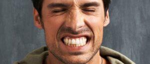 دندان قروچه راههای کنترل و درمان