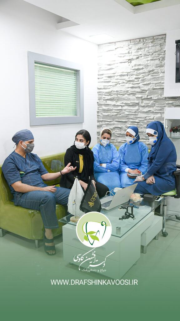نصب و راه اندازی اسکنر دهانی-اخبار وبسایت دکتر افشین کاوسی
