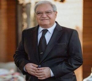دکتر سیدمهدی جعفری درگذشت-اخبار وبسایت دکتر افشین کاوسی