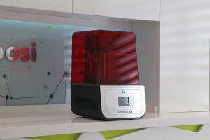 پرینتر LCD-دکتر افشین کاوسی
