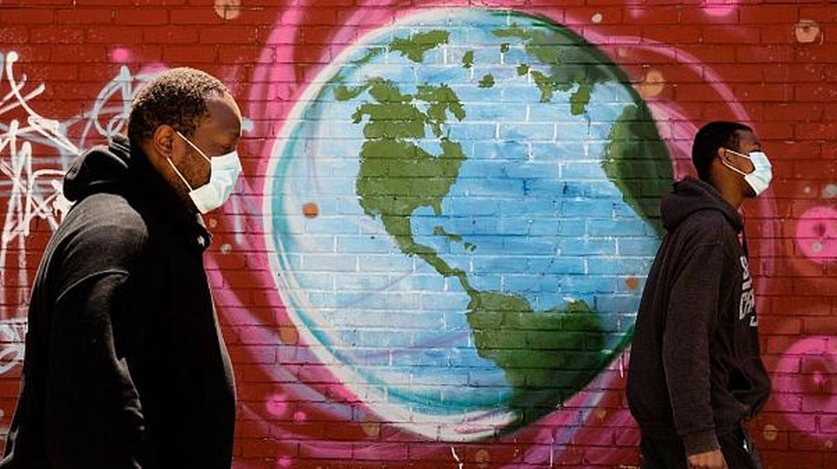 همهگیری کرونا، خطر خودکشی را در دنیا افزایش داده است-اخبار وبسایت دکتر افشین کاوسی